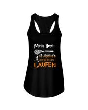 laufen Ladies Flowy Tank front