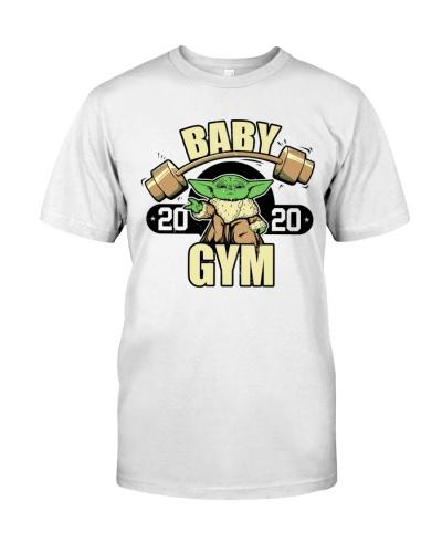 bbyd gym