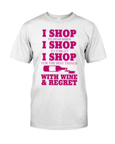 wine and regret
