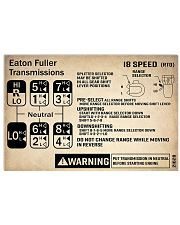 Eaton fuller 17x11 Poster front