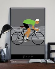 greenbike medium 24x36 Poster lifestyle-poster-2