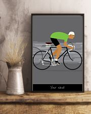 greenbike medium 24x36 Poster lifestyle-poster-3