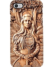 Our Queen Phone Case i-phone-8-case