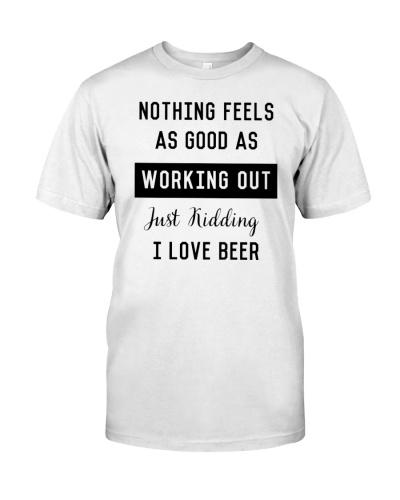 JK beer