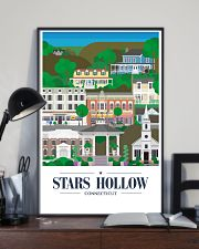 Connecticut poster 24x36 Poster lifestyle-poster-2
