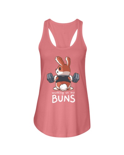 buns gym