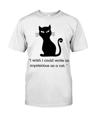 write as cat