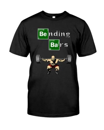 bending bars