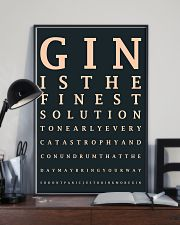 Gin poster 24x36 Poster lifestyle-poster-2