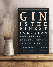 Gin poster 24x36 Poster lifestyle-poster-3
