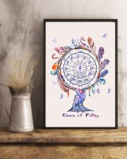 Circle of Film 24x36 Poster lifestyle-poster-3