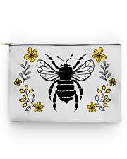 Bee Pouch Accessory Pouch - Large front