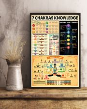 Chakras poster 24x36 Poster lifestyle-poster-3
