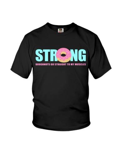 strong doughnuts