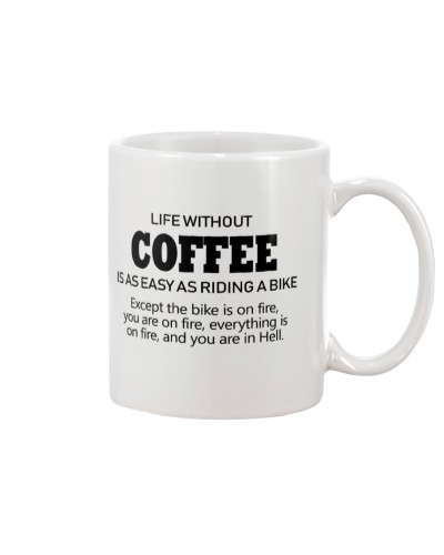 Life without coffee