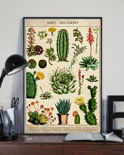 Green Sacculents 24x36 Poster lifestyle-poster-2