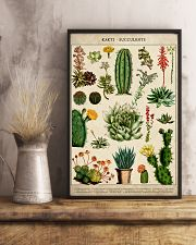 Green Sacculents 24x36 Poster lifestyle-poster-3
