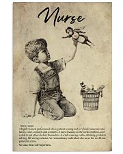 Baby Nurse 24x36 Poster front