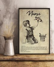 Baby Nurse 24x36 Poster lifestyle-poster-3