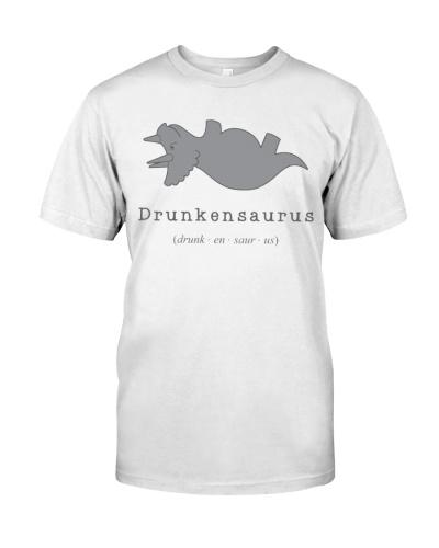 drunkensaurus