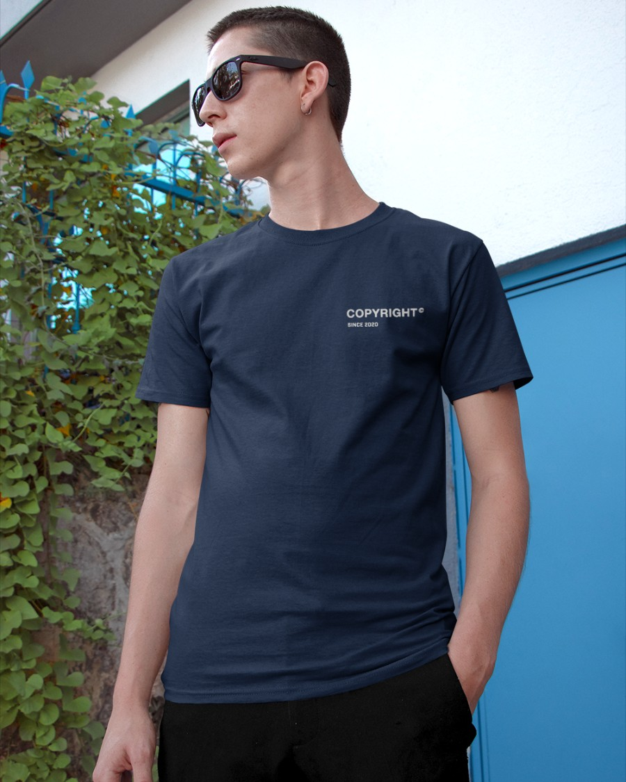 Elliot Choy Merch ✓ free for commercial use ✓ high quality images. elliot choy merch classic t shirt size j navy