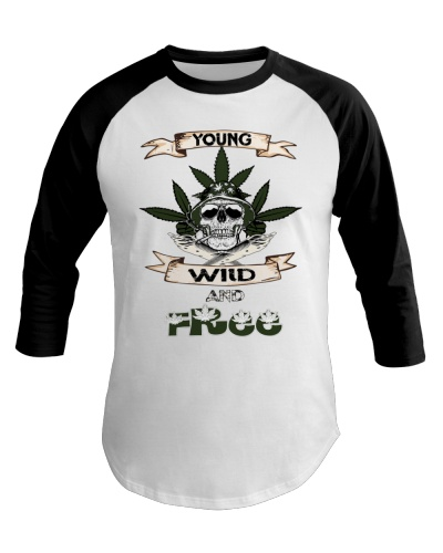 WEED YOUNG WILD FREEE