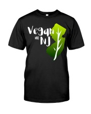 Vegan in NJ Premium Fit Mens Tee thumbnail