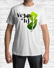 Vegan in NJ Premium Fit Mens Tee lifestyle-mens-crewneck-front-1