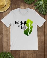 Vegan in NJ Premium Fit Mens Tee lifestyle-mens-crewneck-front-18