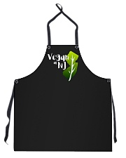 Limited Time Only Apron front