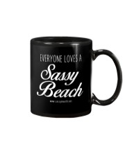 Everyone Loves a Sassy Beach Mug thumbnail