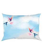 Your own kind of Beautiful Rectangular Pillowcase back