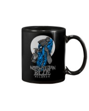 Norwegian Blue Wizard  Mug thumbnail