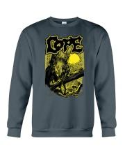 Cope WINDIGO design Crewneck Sweatshirt front