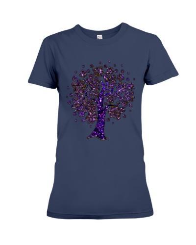 Decorative Tree T-shirt
