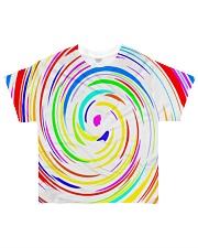 Tourbillon All-over T-Shirt front