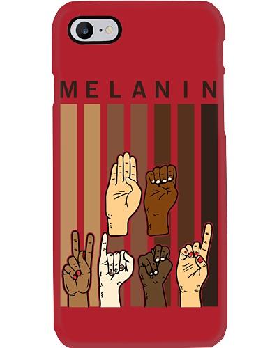 Be Kind Hand Sign Language Melanin