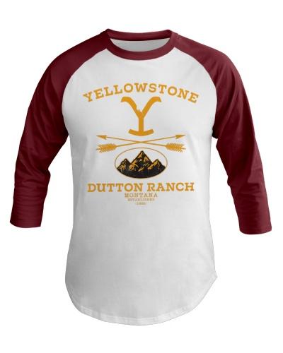 Yellowstone Dutton Ranch Montana