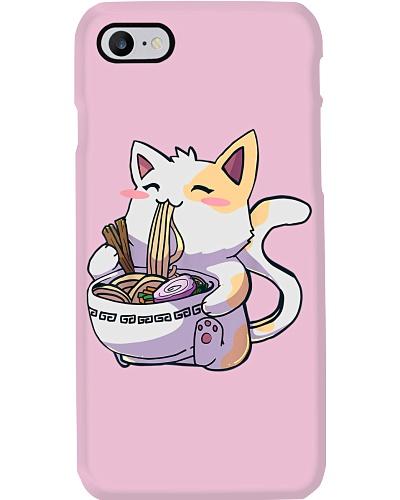 Kawaii Neko Ramen Cute Ramen Cat Japanese Noodle