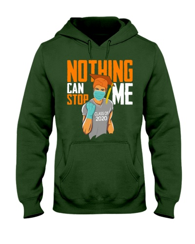 Nothing Can Stop Me T-shirt