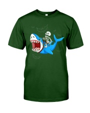 Hungry Shark Classic T-Shirt front