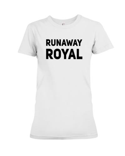 Runaway Royal