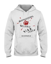 An Applelicious Melodic Mind Fuuck Hooded Sweatshirt thumbnail