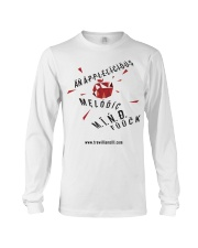 An Applelicious Melodic Mind Fuuck Long Sleeve Tee thumbnail