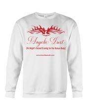 Angelic Lust 2 Crewneck Sweatshirt thumbnail