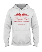Angelic Lust 2 Hooded Sweatshirt tile