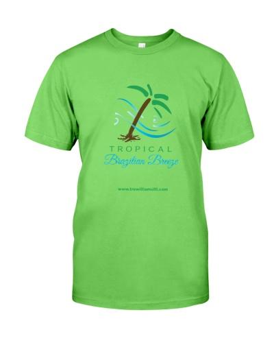 Tropical Brazilian Breeze