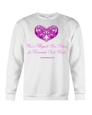 Magical Love Potion for Passionate Closet Freaks Crewneck Sweatshirt thumbnail