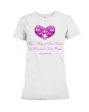 Magical Love Potion for Passionate Closet Freaks Premium Fit Ladies Tee thumbnail