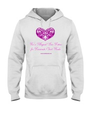 Magical Love Potion for Passionate Closet Freaks Hooded Sweatshirt thumbnail